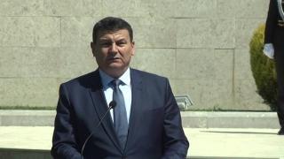 Şeful poliţiei din Albania, suspendat din funcţie, din cauza interceptărilor ilegale