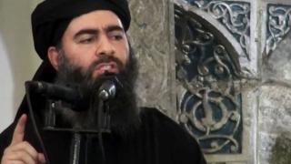Șeful Statului Islamic a fost ucis într-un raid aerian. Din nou?