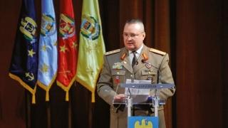 Șeful Statului Major General - în SUA, la simpozionul forțelor pentru operații speciale