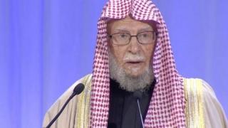 """Șeic din Arabia Saudită conferențiază la Universitatea """"Ovidius"""""""