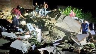 Seisme violente au făcut zeci de morți și sute de răniți în Ecuador și Japonia