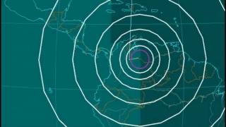 Seism puternic în Columbia
