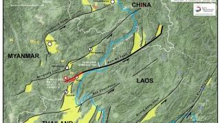 Seism puternic în Myanmar