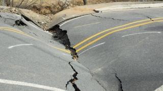 Seism puternic în SUA