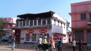 Seism puternic în Tanzania