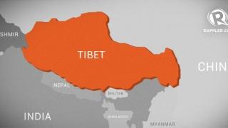 Seism puternic în Tibet
