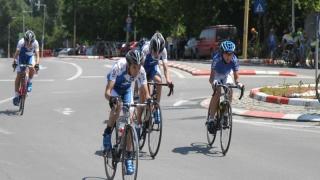 Selecție pentru o echipă profesionistă de ciclism la Constanța