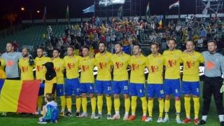 România a ratat finala CM de minifotbal