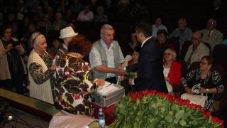 Seniorii Constanței, premiați în avans de Ziua Persoanelor Vârstnice