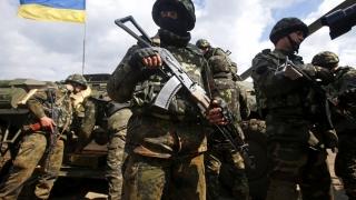Separatiștii din Doneţk acuză forțele ucrainene de lansarea unei ofensive