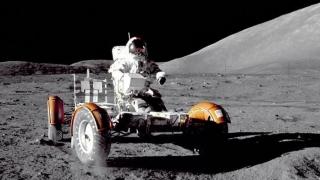 Se pregătește colonizarea Lunii!