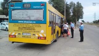 Se prelungește programul autobuzelor RATC!