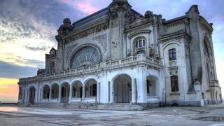 Se reia licitația privind restaurarea Cazinoului