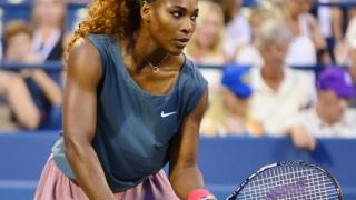 Serena Williams a pierdut în fața unei jucătoare de pe locul 72 WTA