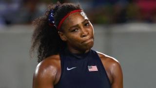 Serena Williams s-a retras de la Turneul Campioanelor