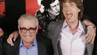 """Serialul """"Vinyl"""", creat de Mick Jagger şi Martin Scorsese, anulat după un singur sezon"""