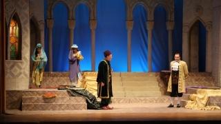"""Seri de mai cu """"Romeo și Julieta"""" și """"Răpirea din serai"""""""