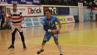 Serie spectaculoasă pentru HC Dobrogea Sud