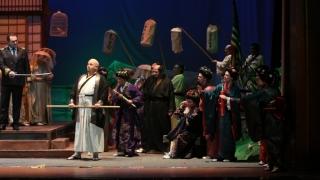 """Serile operei, alături de """"Madama Butterfly"""" și """"Don Giovanni"""""""