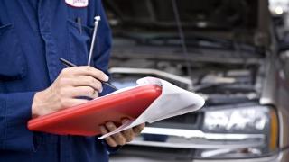 """Service-urile auto, """"premiate"""" de ANAF cu 1,2 milioane lei"""