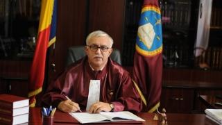 Se schimbă componența Curții Constituționale a României