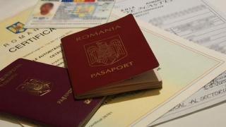 Se schimbă perioada valabilității paşapoartelor. Cine ar fi beneficiarii?