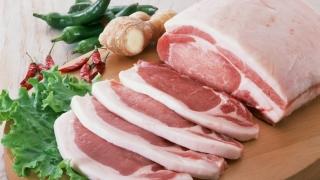 Se scumpeşte carnea de porc!