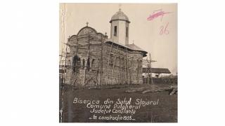 Se sfințește o biserică din Constanța care a fost părăsită 35 de ani!