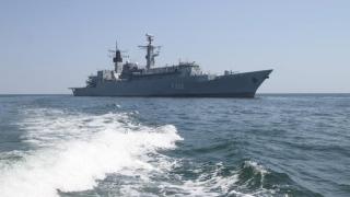 """15 august, onomastică pe mare pentru comandantul Marian și """"Regina Maria"""""""