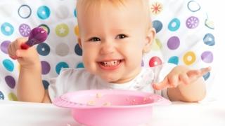 Primele 1.000 de zile din viaţa copiilor