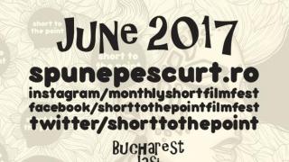 SHORT FILM FACTORY te invită la film, în Vama Veche! Vezi când!