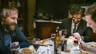 """""""Sieranevada"""" de Cristi Puiu, la Zilele Filmului European - Sarajevo"""