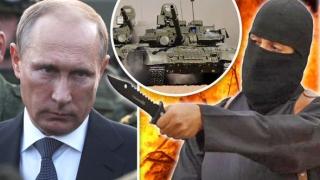 SI își îndeamnă simpatizanții să comită atentate în Rusia