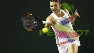 """Simona Halep a """"alunecat"""" pe locul 7 WTA"""