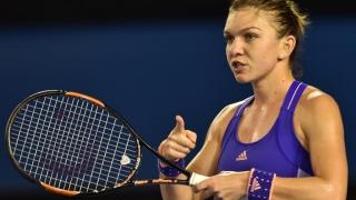 Simona Halep, a doua favorită la Australian Open