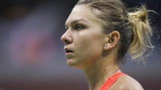 Simona Halep a părăsit podiumul WTA