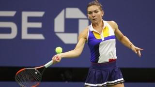Simona Halep a rămas a doua în ierarhia WTA
