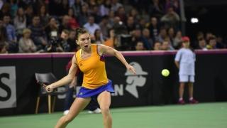 Simona Halep, cu gândul la US Open