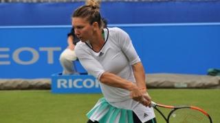 Simona Halep, favorită numărul 2 la US Open