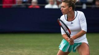 Simona Halep merge în optimi la Wimbledon