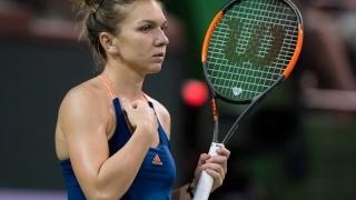 Simona Halep va coborî pe locul 5 în clasamentul mondial