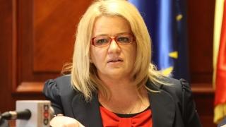 Simona Man, noul director general adjunct de plăți și administrativ al AFIR