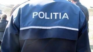 Sindicaliștii acuză că polițiștii au fost închiși în biserici peste noapte