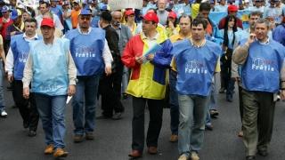 Sindicaliștii se pregătesc să blocheze România. Nimeni nu va mai lucra!