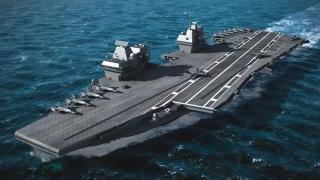 Singurul portavion chinez a participat în premieră la un exercițiu naval cu muniție de război