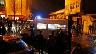 SI revendică atentatul din Iordania