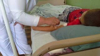 Mii de cazuri de rujeolă în România - 16 copii morți! Vezi ultima situație!