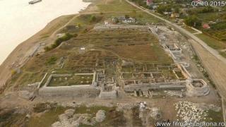 Situaţie deosebit de gravă la Cetatea Capidava