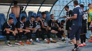 Situație incertă la FC Farul
