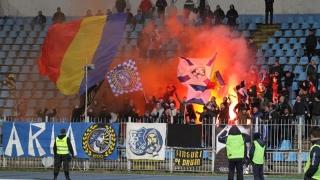 Situație tensionată la FC Farul